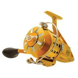 Penn TRQS7-G TORQUE Spinning Reel Gold