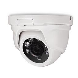 LONNKY Dome Security Camera, 1080P 2.0MP HD TVI CCTV Waterpr