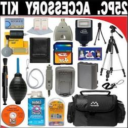 25 PC ULTIMATE SUPER SAVINGS DELUXE DB ROTH ACCESSORY KIT Fo