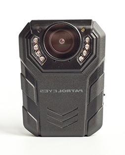 PatrolEyes HD 1296P Ultra Infrared IR Night Vision 64GB Wate