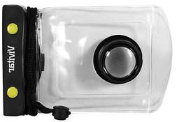 Vivitar Underwater Case for Camera, iPod, Smartphone - Black