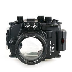 Sea Frogs Underwater Case 130FT/40M Underwater Camera Waterp