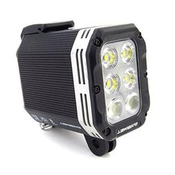 Freewell Underwater Light Compatible with for Gopro Hero 6/5
