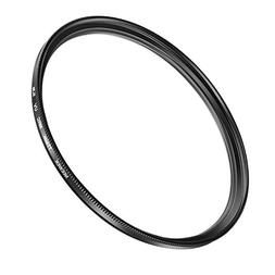 Neewer 77MM UV Lens Protection HD Filter, Made of Multi-Coat