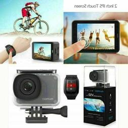 AKASO V50 Pro Action Camera 4K WiFi 20MP Camcorder Eis Touch