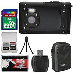 Coleman Venture HD C40WP Shock & Waterproof Digital Camera