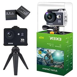 EKEN W9s Action Camera Full HD Wi-Fi Waterproof Sports Camer