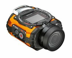 RICOH waterproof action camera WG-M1 black WG-M1BK 08271 fro