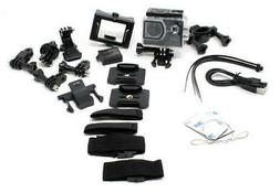 Waterproof Action Camera DV Camcorder Sports Cam Wide Angle