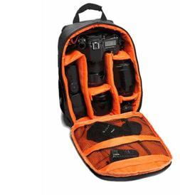 Waterproof Anti DSLR Camera Shoulder Case For Canon EOS 70D