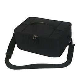 Waterproof Anti-shock DSLR Camera Bag Case With Adjustable S