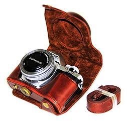 waterproof Camera Bags for Olympus EM10 Mark II with 14-42mm