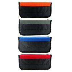 Waterproof Camera Bag Padded Case Shockproof Partition Inser