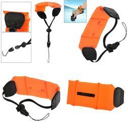 Waterproof Camera Float Strap Universal Floating Wristband H