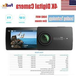 Waterproof Camera HD 1080P Sport Action Camera DVR Bike Cam