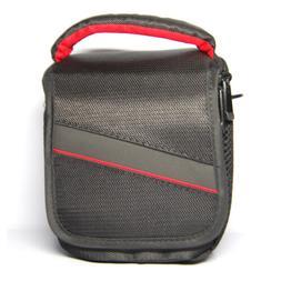 Waterproof Camera Shoulder Case Bag For Bridge Camera POLARO