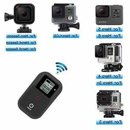 Waterproof Camera Wifi Remote Control Wireless For Gopro Her