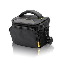 ANMEATE Waterproof Camera Case Bag for Nikon Coolpix L340 B5