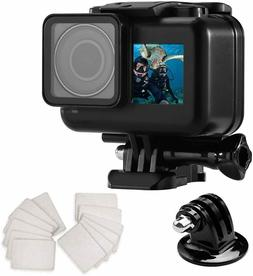 Waterproof Case Black for DJI OSMO Action Camera Accessories