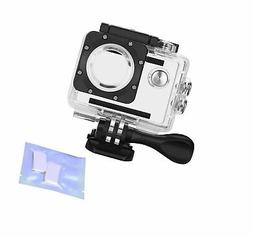 Vemico Waterproof Case Housing for Action Camera AKASO EK500