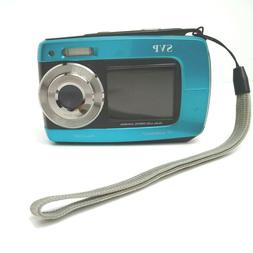 SVP Waterproof Digital Camera Aqua 5500