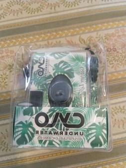 Cylo Waterproof Disposable camera. FREE SHIPPING