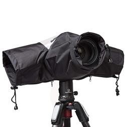 G-raphy Professional Waterproof DSLR Camera Rain Cover for D