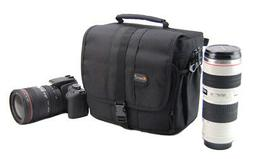 Waterproof DSLR Shoulder Camera Case For Canon EOS 750D 800D