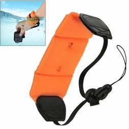 E-outstanding Waterproof Camera Float Strap, Universal Float