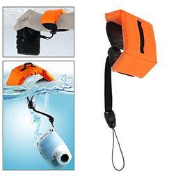 Waterproof Camera Float Wrist Strap, Waterproof Camera Float