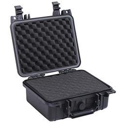 TANKSTORM Waterproof Hard Protective Case with Customizable