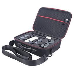 Waterproof Hardshell Handbag Carry Case for DJI Spark Mini C
