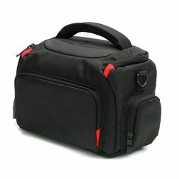 Waterproof Messenger Sling Camera Case Shoulder Bag for Cano
