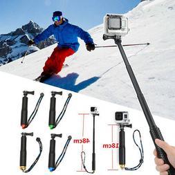 Waterproof Monopod Handheld Tripod Selfie Stick For Hero SJ4
