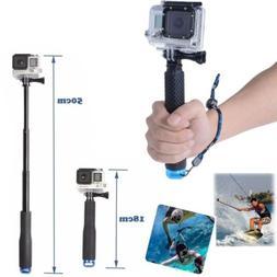 for Gopro Hero 7 6 5 4 3 2 Waterproof Monopod Tripod Selfie
