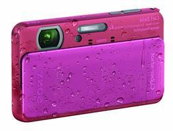 Waterproof | NIB SEALED |Sony DSC-TX20 |16.2 MP Digital Came