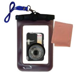 Gomadic Waterproof Camera Protective Bag suitable for the Ko