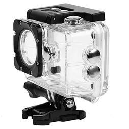 Seninhi Professional Waterproof Camera Protective Case Sport