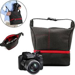 Mystery Waterproof & Shockproof Travel Camera Bag Accessorie