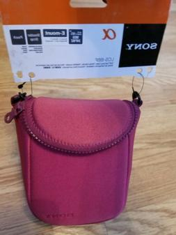 Waterproof Shockproof SLR Camera Case Bag for Sony LCS BBF A