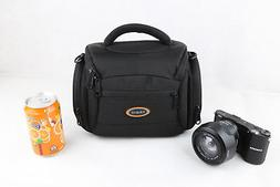 Waterproof Shoulder Camera Bag Case For SONY a5100 a5000 a60