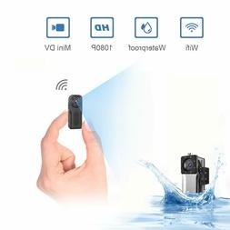 waterproof spy camera wireless hidden wifi full