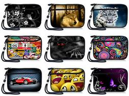 Waterproof Strap Carry Case Bag Cover Protector Pouch for So