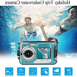 Waterproof Underwater Digital Video Cameras,Digital Cameras