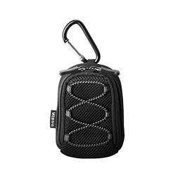 Nikon All Weather Sport Case with Carabiner for Coolpix AW12