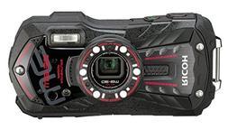Ricoh WG-30 Shock & Waterproof Digital Camera