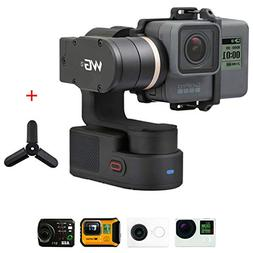 Feiyu WG2 3-Axis Wearable Mountable Gimbal Stabilizer for Ac