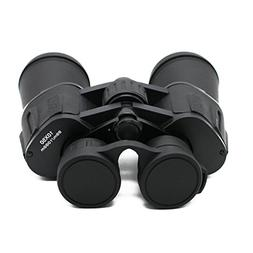 Nebula Optics 10x50 Wide Angle Binoculars For Adults - Best