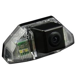 Wide Viewing Angle Parking Camera License Plate Rear View Ca