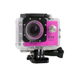 New HOT WIFI 1080P HD Action Sports Camera Built-in micropho